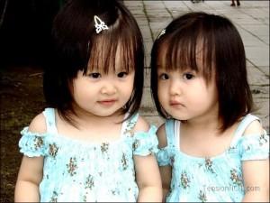 Cute-Twins